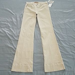 JOES STRETCH JEANS. SIZE 25